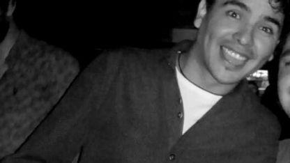 Fabián Vázquez tenía 31 años