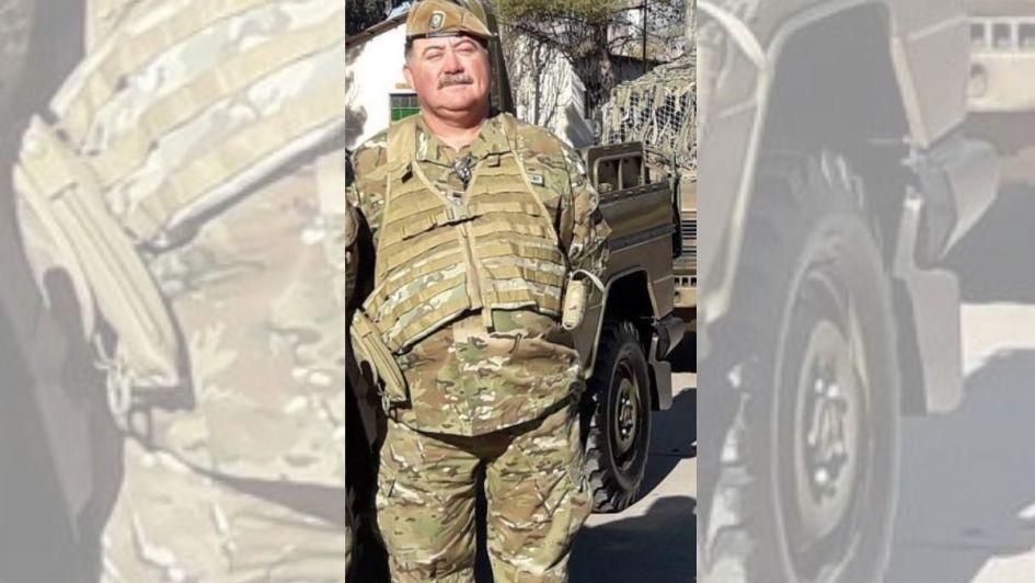 Apareció el militar que era intensamente buscado en Guaymallén