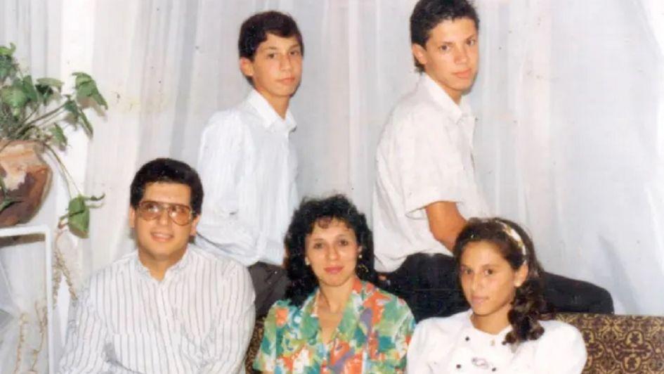 La historia de la familia argentina que vivió la pesadilla en Chernobyl