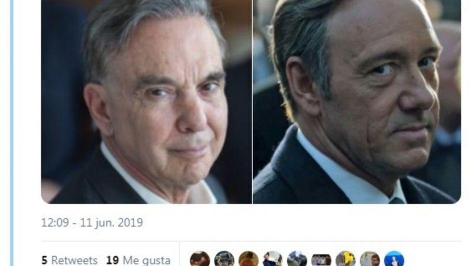 Los desopilantes memes tras el anuncio de la fórmula Macri-Pichetto