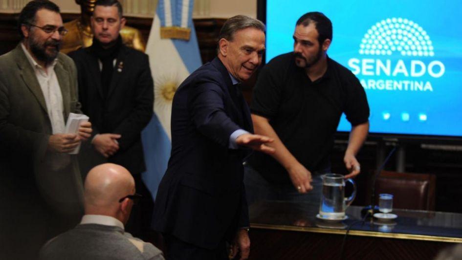 Macri-Pichetto, la fórmula con la que Cambiemos buscará gobernabilidad