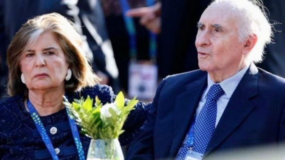 El ex presidente Fernando de la Rúa gana $300 mil por mes y no deberá pagar Ganancias