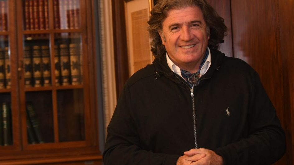 Ramón eligió a su referente a nivel nacional: la fórmula Lavagna-Urtubey