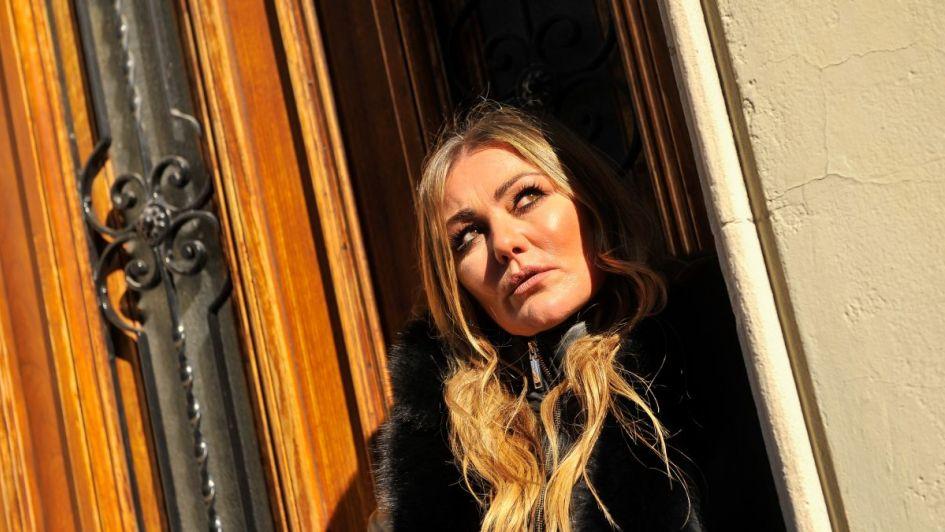 Amaia Montero: confesiones al cantar
