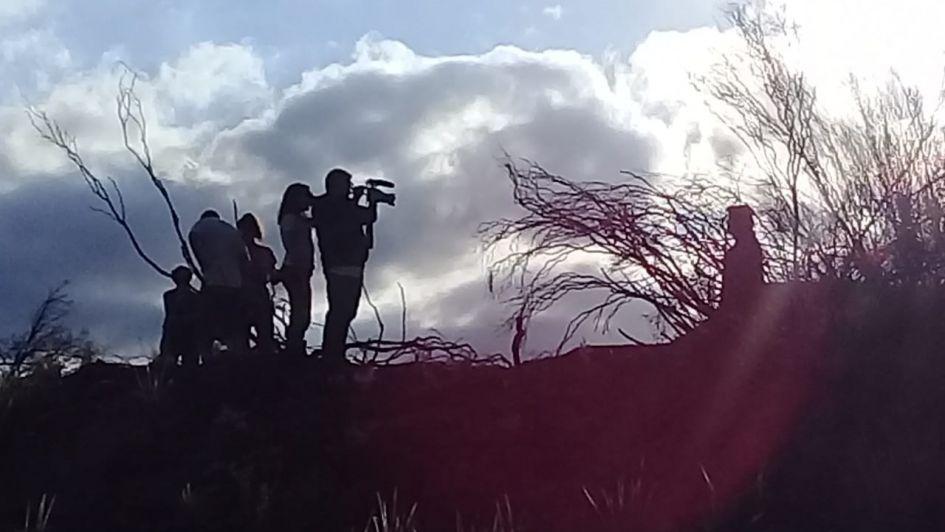 Documental: la historia de la zona piedemontana contada en imágenes