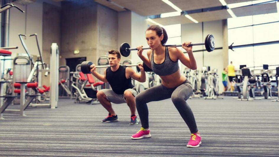 ¿Pesas o cardio?: cómo hacer un plan saludable para bajar de peso