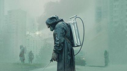 """Un suceso televisivo. La miniserie está basada en el libro """"Voces de Chernobyl"""" y tiene muchas """"libertades"""" narrativas."""