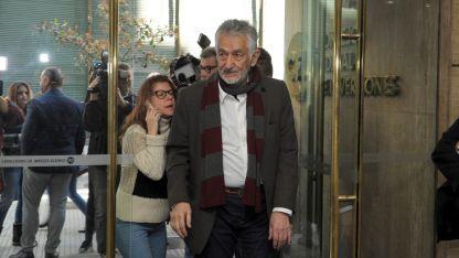 Alberto Rodríguez Saá y un desafío inédito: su rival es su hermano Adolfo.