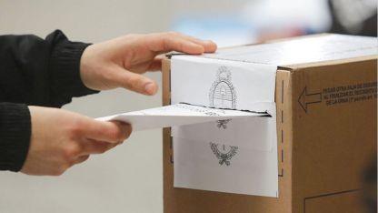 El corte no fue tendencia excluyente de la votación en Mendoza, pero hubo cruces significativos.