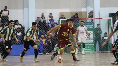 Triunfazo: buen debut tuvo Mendoza en el Argentino de Selecciones. La categoría sigue vigente.