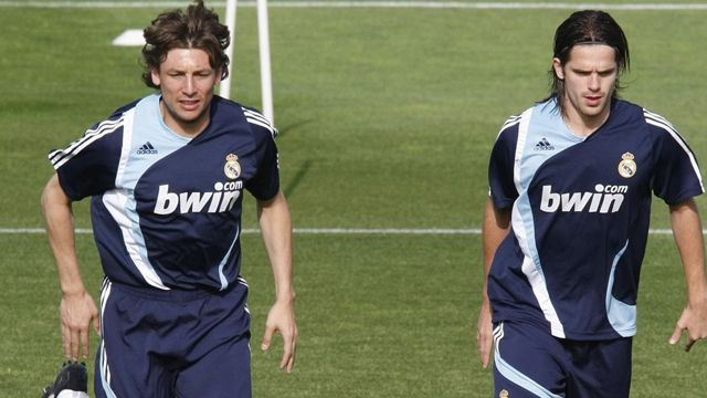 Una buena: Fernando Gago vuelve al fútbol
