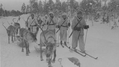 Ejército finlandés