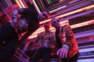 Muse tocará el 11 de octubre en Argentina y se verá por Flow Music Experience