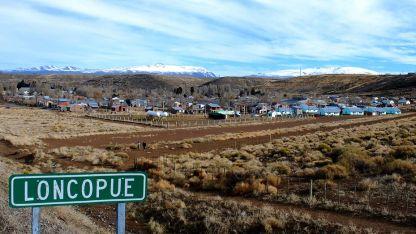 Es una localidad de unos 5.000 habitantes