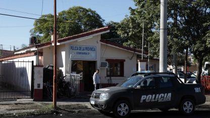 Comisaría 5 de Santiago del Estero