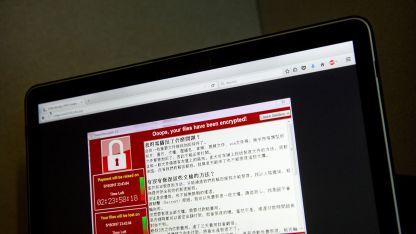 Los hackers pidieron que el pago sea en bitcoins.