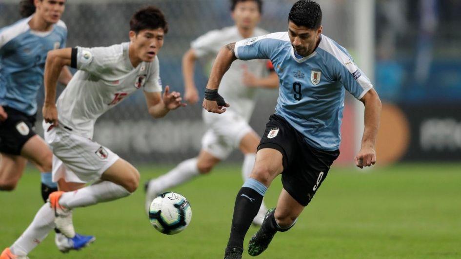 Resultado de imagen para uruguay japon