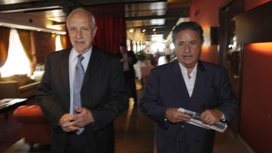 Duhalde ratificó que a Lavagna le ofrecieron dinero para