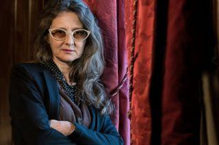 """Su última película, """"Zama"""", se basó en el libro homónimo del mendocino Antonio di Benedetto."""